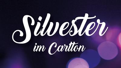 Carlton Silvester