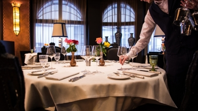 Lalique meets Carlton