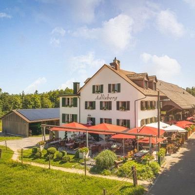 Wertgutschein Adlisberg