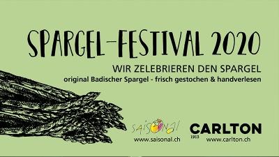 Spargel Festival 2020